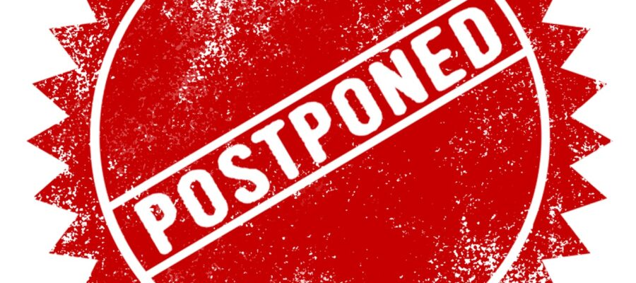 What Are The Consequences Of Postponing The Core Exam?